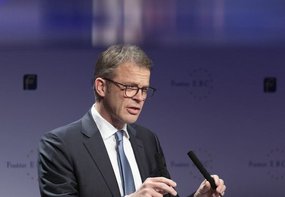 Deutsche Bank Raided in Laundering Probe Going Into 2018