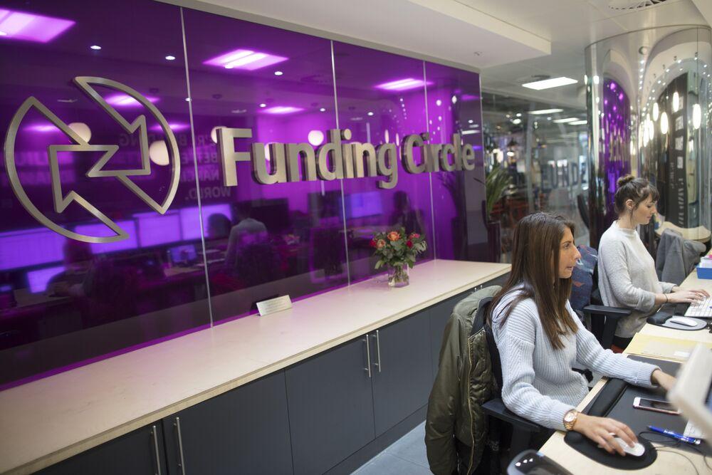 Funding Circle Picks Goldman Sachs, Morgan Stanley for IPO - Bloomberg