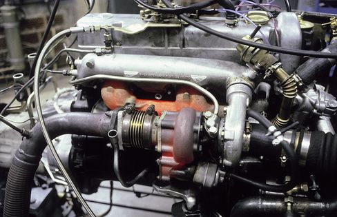 If you take care of this engine, it will take care of you.