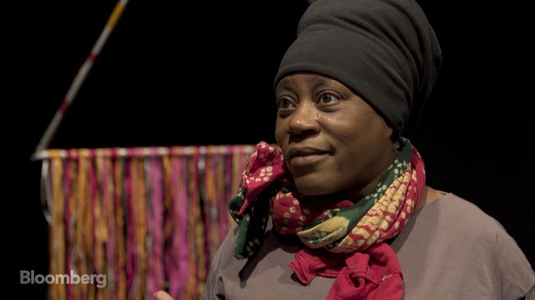 relates to Sonia Boyce on 'Brilliant Ideas' | Episode 60
