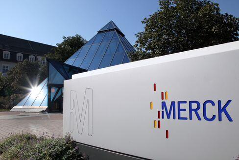 Merck KGaA MS Pill Rejected by European Drug Agency