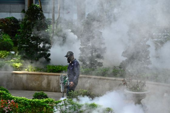 This Is How Taiwan Got a Head Start on Smashing the Virus