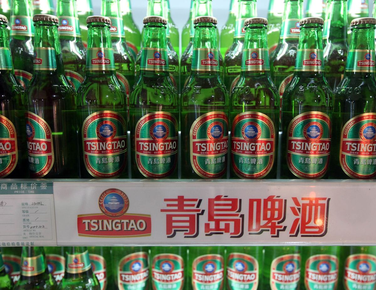 chinese beer market With the backing of shanghai investors, one bc craft brewery aims to crack into the world's fastest-growing beer market.