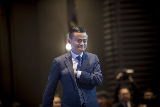 Singles' Day Fever Might Not Help Jack Ma's Fortune