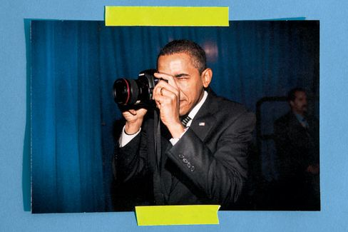 How to Take a Picture, by White House Photographer Pete Souza