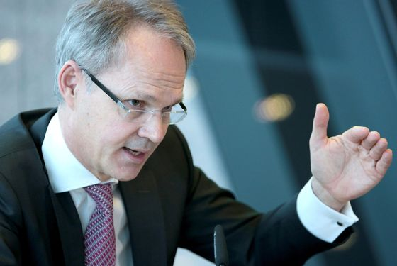 Raiffeisen Back in Balkans M&A Game After Revamp, CFO Says