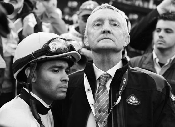 The 'Juice Man'and the Drug Scandal That Rocked Horse Racing