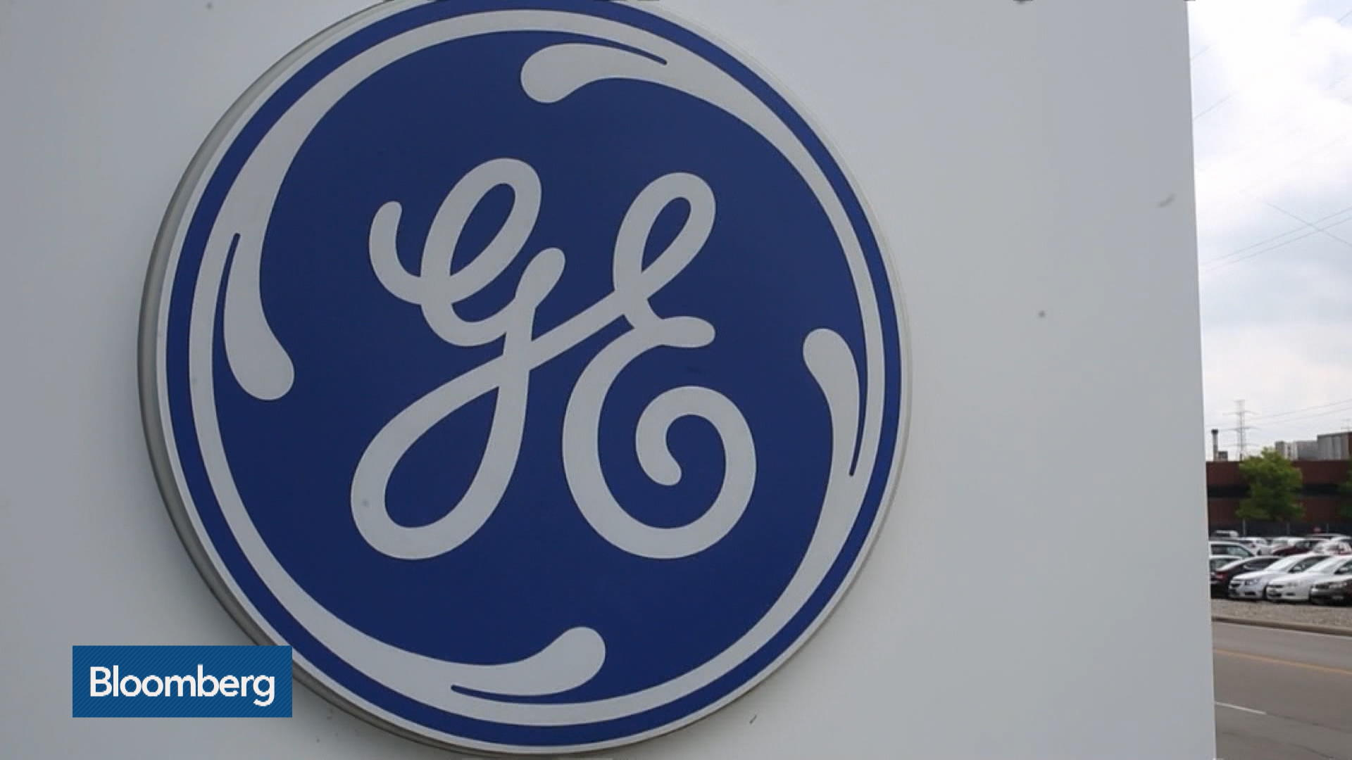 Why Investors Are Spooked by GE's Giant Debt Load: QuickTake