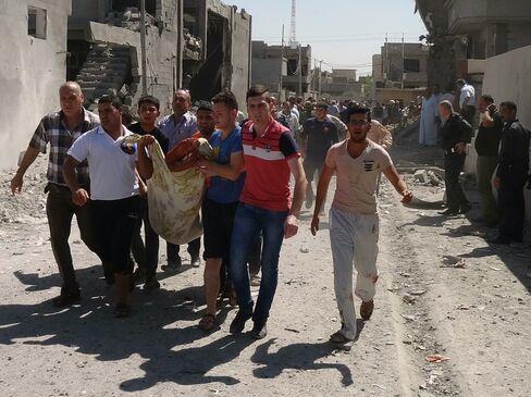 Iraq Conflict