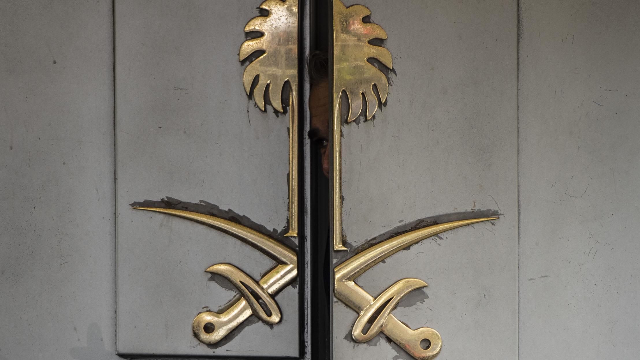 McKinsey `Horrified' Saudi Arabia Memo May Have Been Misused - Bloomberg