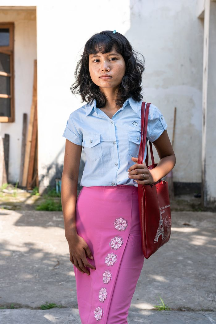 Phoo Myat Zin Maung