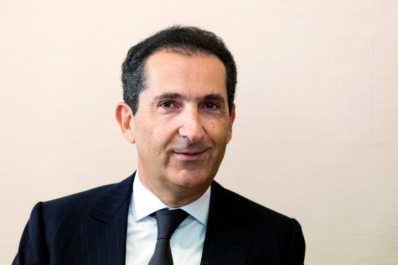 Drahi Hires Longtime Banker Laurence Beghin From BNP Paribas
