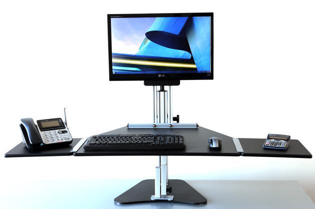 Ergo Desktop MyMac Kangaroo Pro