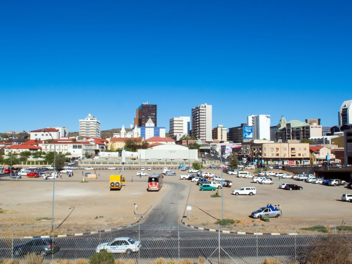 Namibian Economy Contracts for Fourth Consecutive Quarter