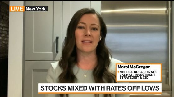 Tech Weighs on Equities While Dollar Extends Rally: Markets Wrap