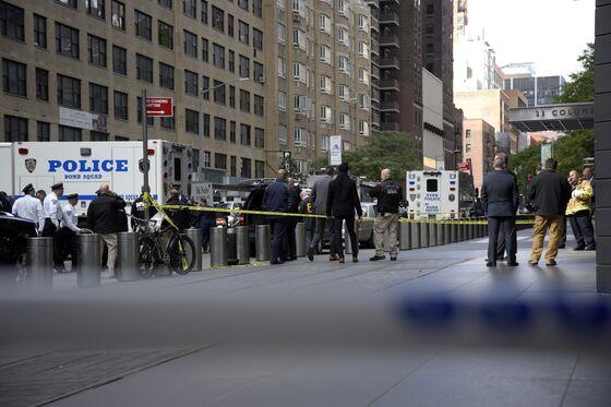 Trump Calls Suspected Explosives Targeting Democrats 'Abhorrent'