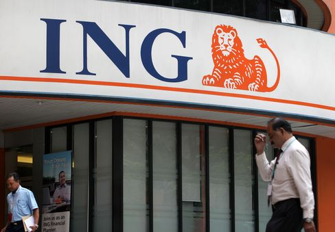 ING Groep Will Cut 2,350 Jobs After Quarterly Profit Slumps 64%
