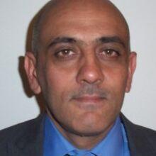 Zaid Sabah