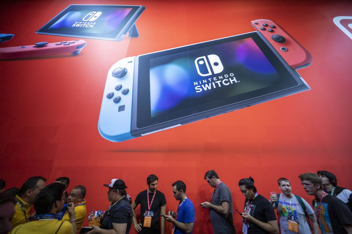 There's More to Nintendo's Game Than Gadget Sales