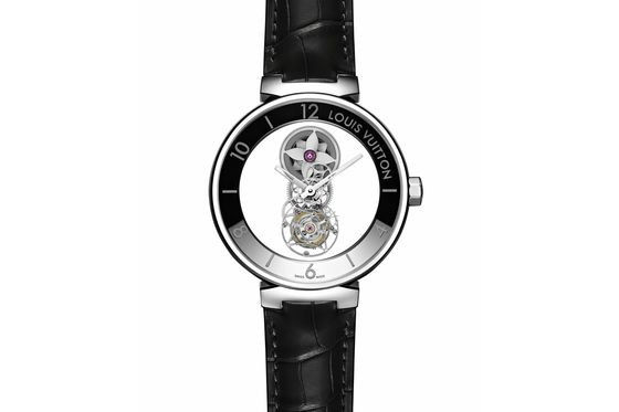 Louis Vuitton Makes Watches That Have Serious Watch Fans Gasping