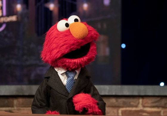HBO Max Trades R-Rated Image for Elmo and Crafts to Broaden Appeal
