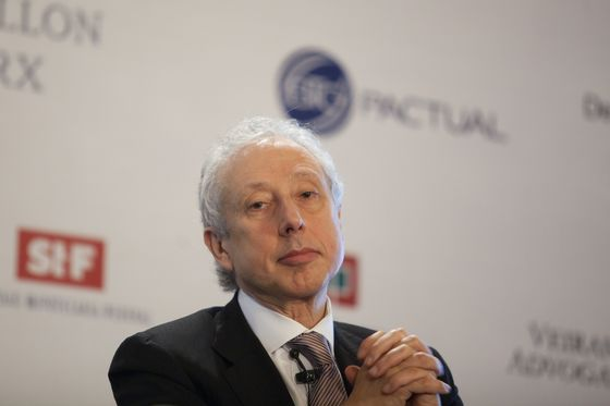Brazil in Need of Radical Pension Reform, Alckmin's Adviser Says