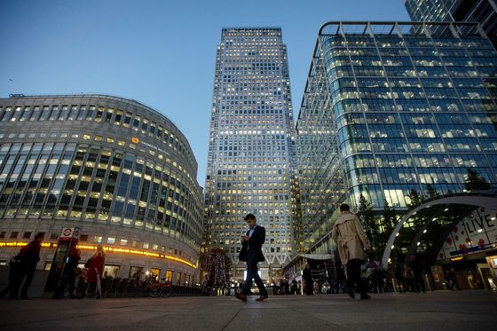 Billionaire American Families Seek Profit From Brexit Chaos