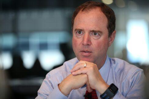 U.S. Representative Adam Schiff