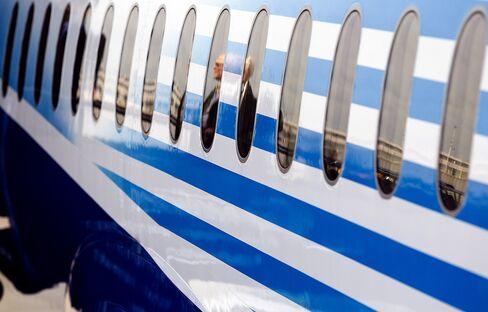 Boeing Jet Deliveries Unleash Cash to Reward Shareholders