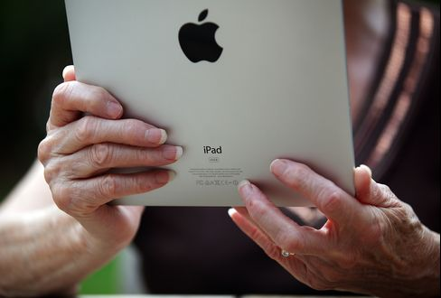 Apple Changes to IPad Newspaper Access Spark Opposition