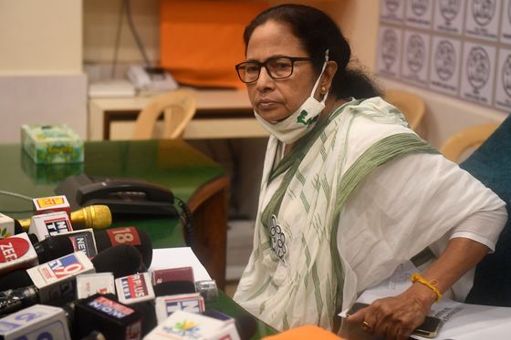 India's Fiercest Woman Politician Targeted by Modi in Election