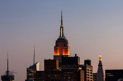 It's Cheaper to Buy Empire State Building Shares Than to Visit