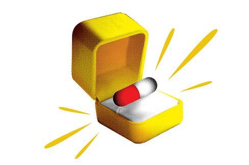 Surprise! Generic-Drug Prices Spike