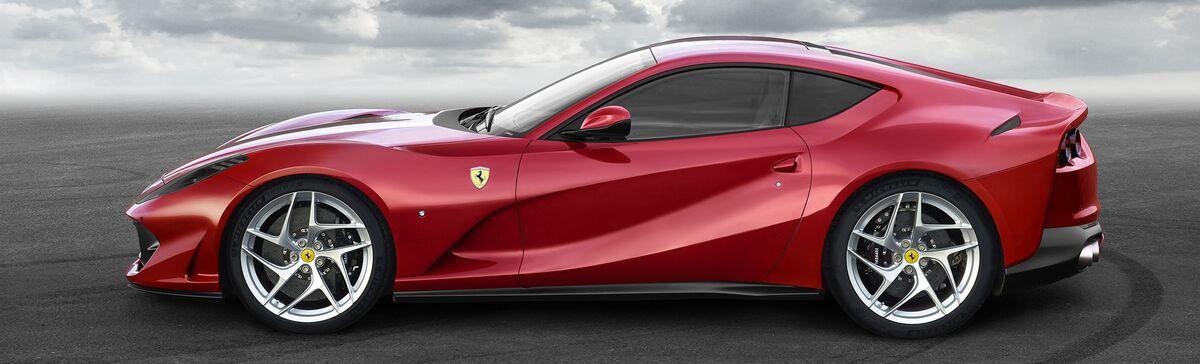 Ferrari, Lamborghini, Pagani Set to Thrill at the Geneva Motor Show