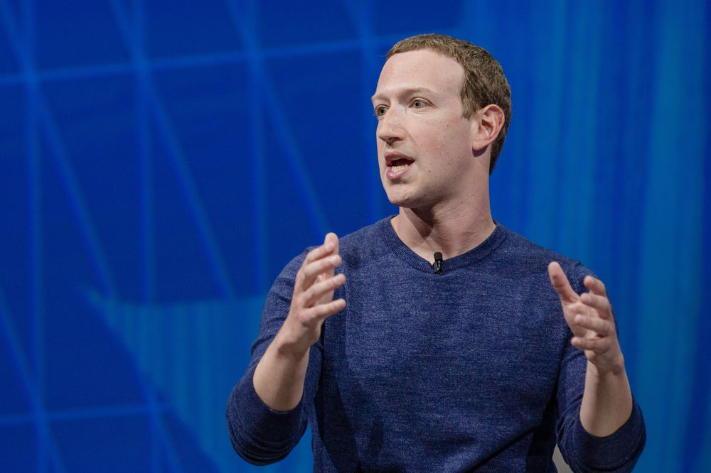 Zuckerberg Adds $4.5 Billion to Fortune as Facebook Shares Surge
