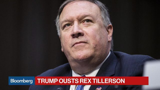US President Appointee as CIA Director Linked to Tortures