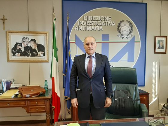 How the Italian Mafia Is Targeting Europe's Crisis Recovery Fund