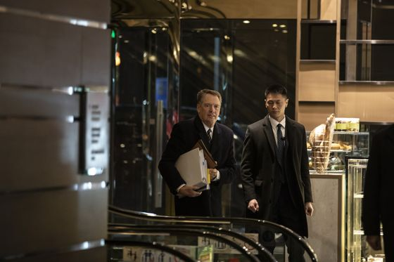 Trump Flexible on China Tariff Deadline as He Seeks 'Real Deal'