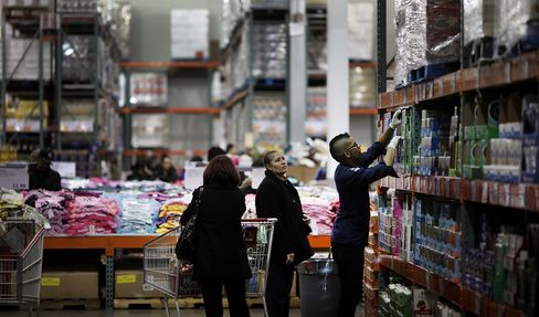 Costco Profit Tops Analysts' Estimates as Prices Drive Traffic