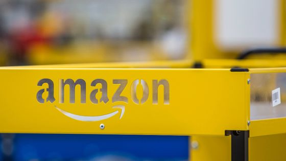 Amazon Says It Will Risk Loss to Cover Jump in Pandemic Spending