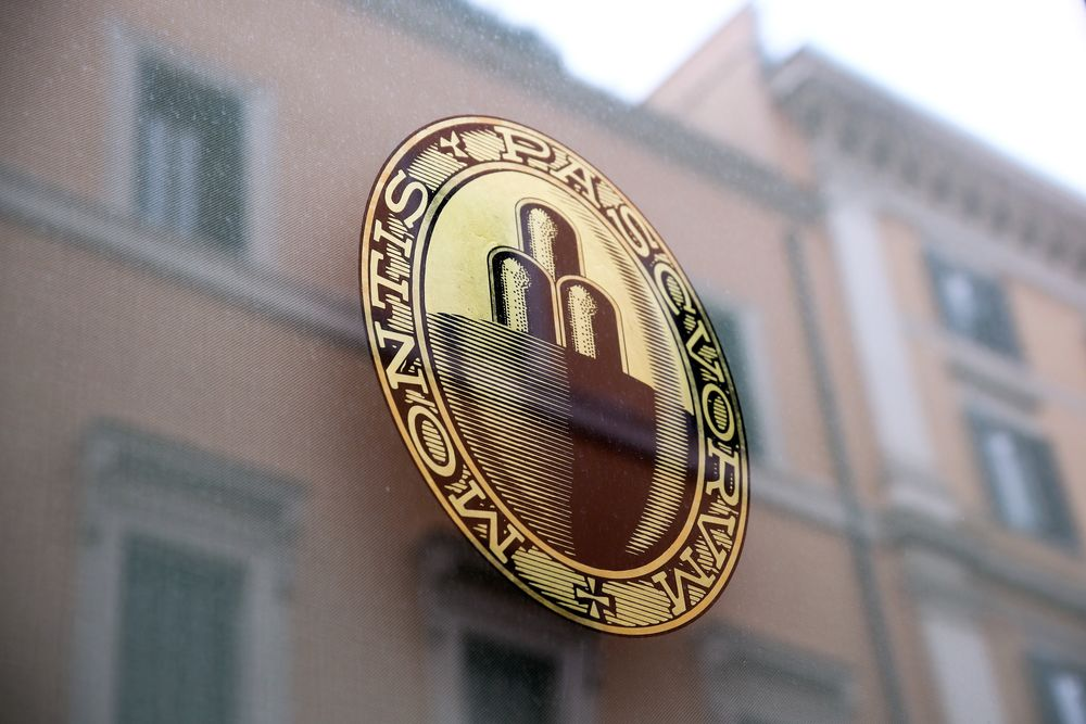 Paschi Is Said Close To Deal For Sale Of 24 Billion Bad Loans