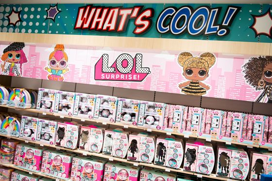 How YouTube Unboxing Videos Helped Kids Take Over the Toy Industry