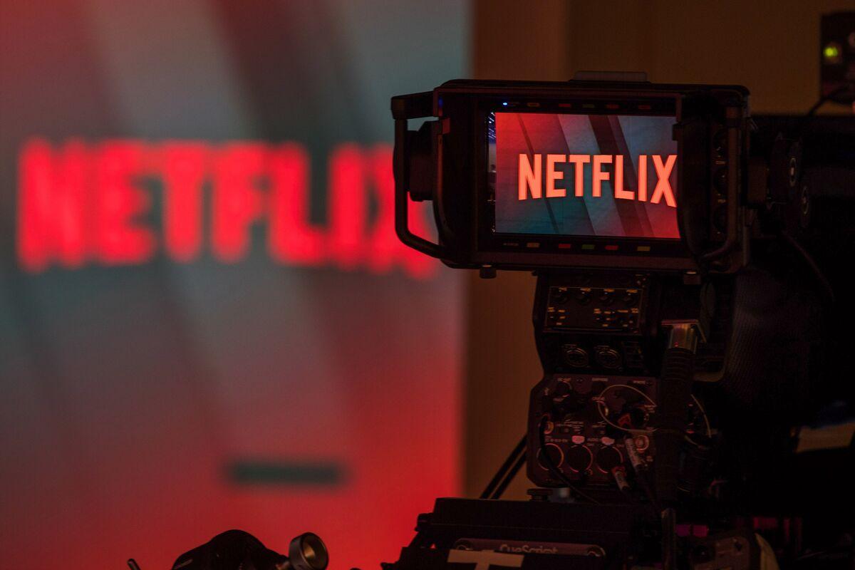 Netflix Starts to Feel the Heat