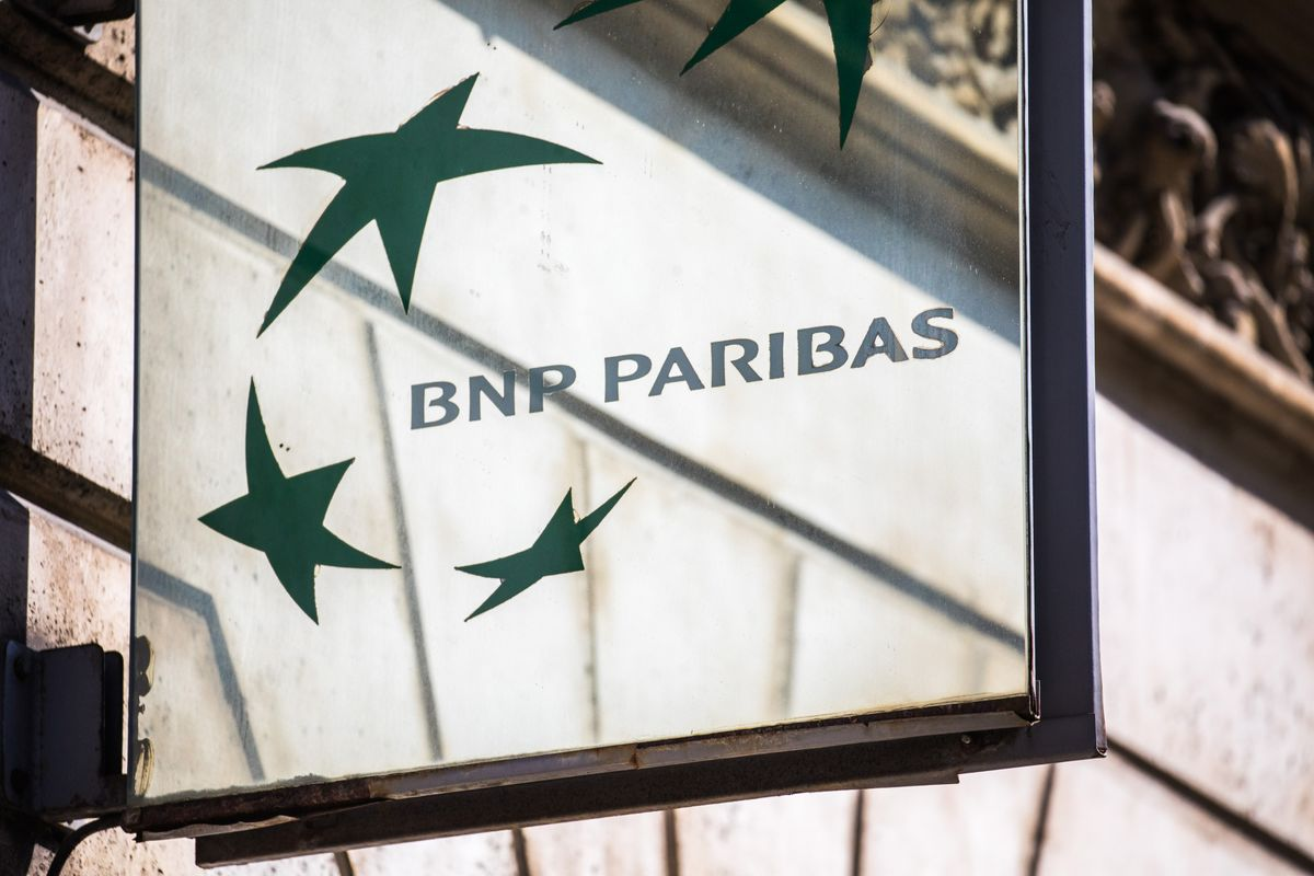 BNP, Citigroup Among Most Exposed in Mideast's Biggest Default