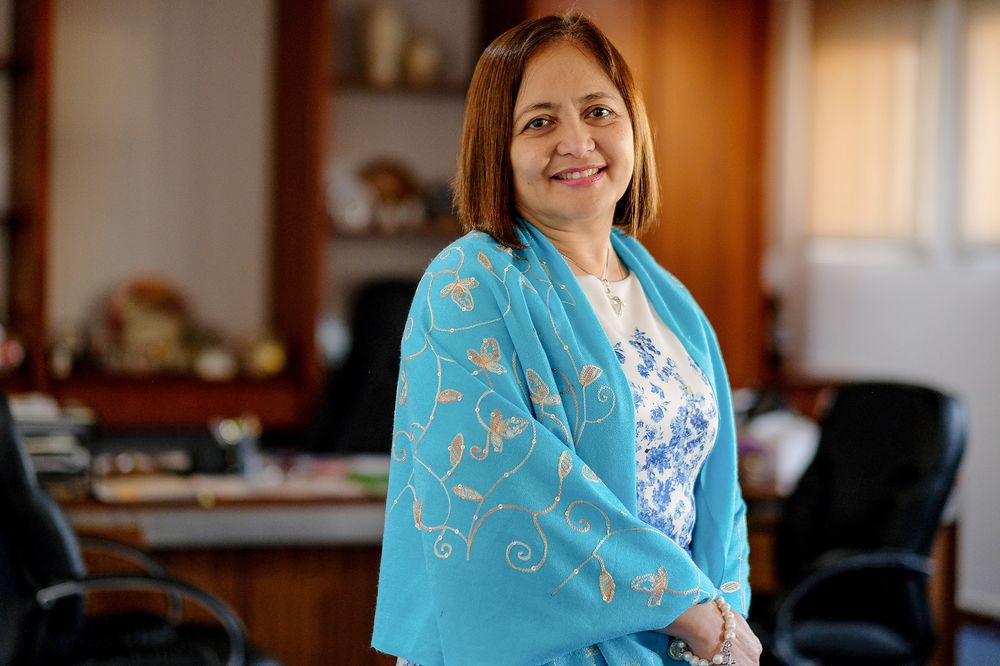 Philippine Bank Supervisor Takes Aim at Male-Dominated Boards