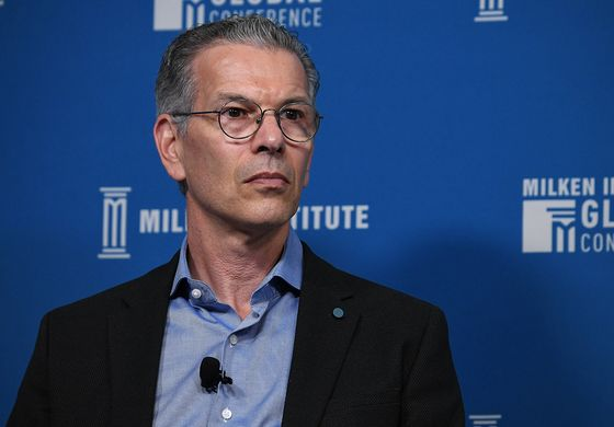 Google's Medical Chief Says Company Shifting Health Focus