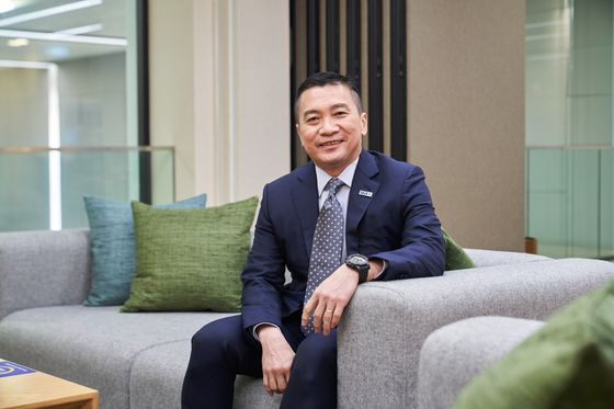 Singapore Exchange Hopes to List SPACs as Early as This Year