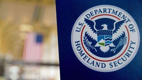 DHS TSA FUNDING