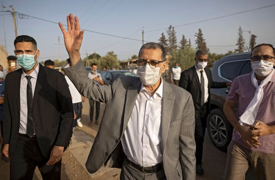 Morocco's Islamists Are the Latest in Region to Feel Voters' Ire