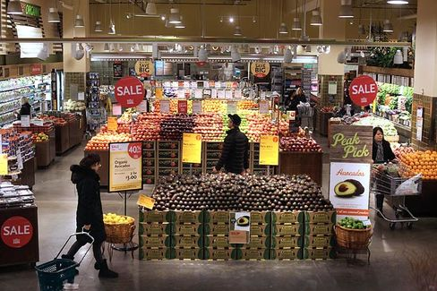 Whole Foods Is Coming to Newark